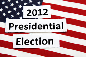 The Astrology of the 2012 Presidential Election